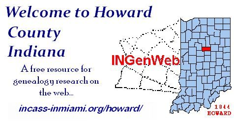 howard county indiana birth certificates